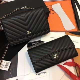 Chanel Woc Chanel Wallet Purse