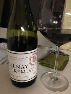 Domaine Marquis d'Angerville Volnay 1er Cru Fremiets 2009, Volnay專家,傳統酒農,09好年份,élégant and fruity,