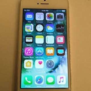 Iphone 5 RUSH