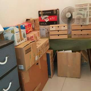 EXPAT CLEARING ALL D.I.Y. ITEMS