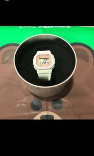 Casio Baby G Line Friends