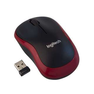 Logitech Wireless Mouse (M185)