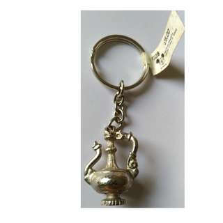Disney Lamp Keychain (has weight)