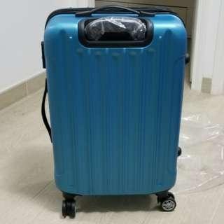 行李喼 旅行喼 行李箱 suitcase luggage