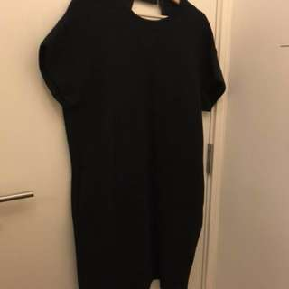 ⚡️ flash sales⚡️ Sacai one piece dress sweater