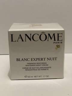 Lancome Blanc Expert Nuit