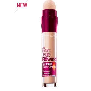 PO Maybelline Age Rewind Concealer