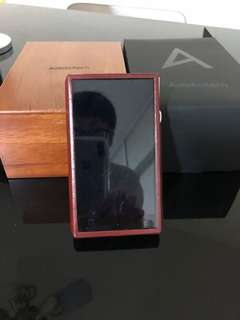 Astell & Kern SP1000 DAP