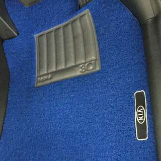 Carmats For All Kinds Of Cars. 3a Carmats Authorized Dealer.