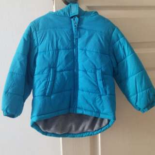 Fox Jacket For 2yo $10 condition 9/10
