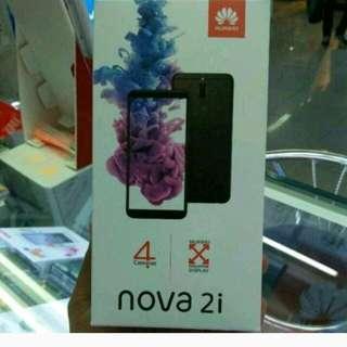 Huawai nova 2i