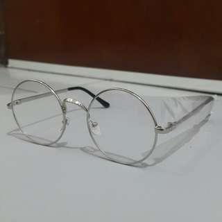 Kacamata Bulat / Round Glasses Korea / Harry Potter