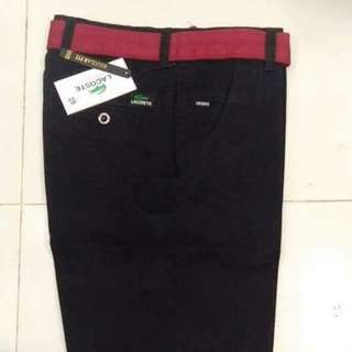 Lacoste Maong Short