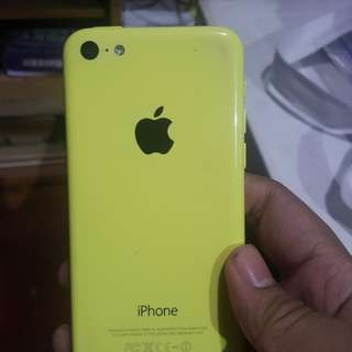 Iphone 5c smartlocked 16gb