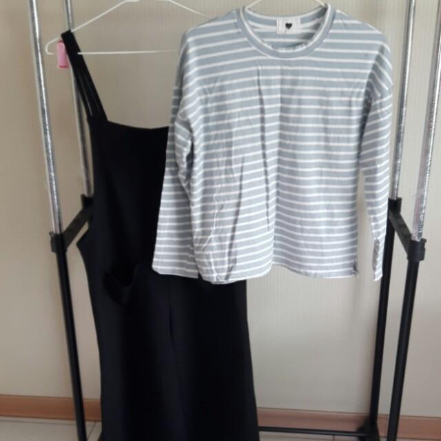 衣+褲*2