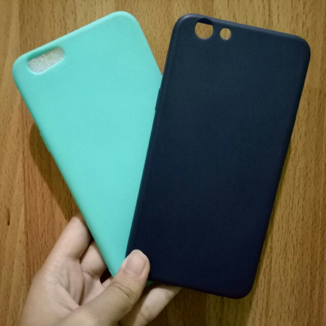 2 (OPPO F1s) JELLY CASES FOR 150