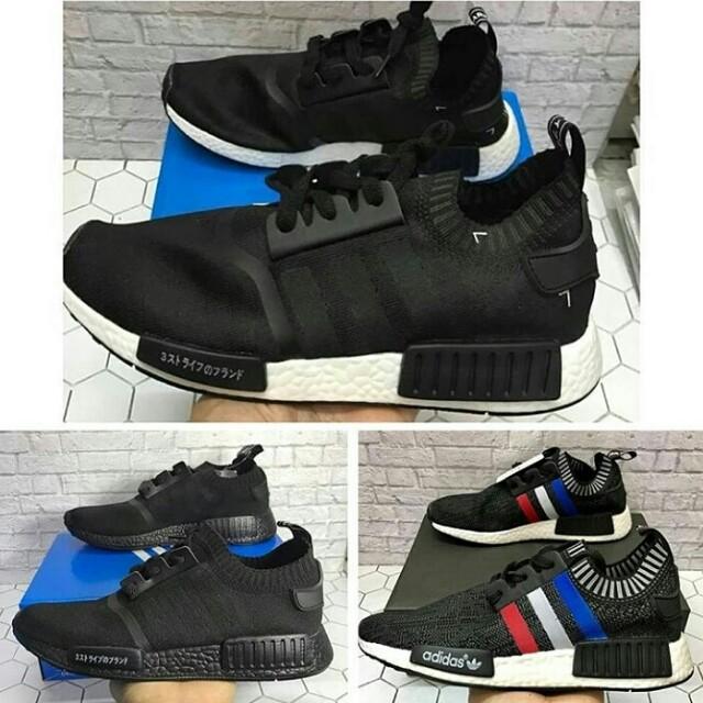 1e46b6e34 Adidas NMD R2 japan premium original good Quality