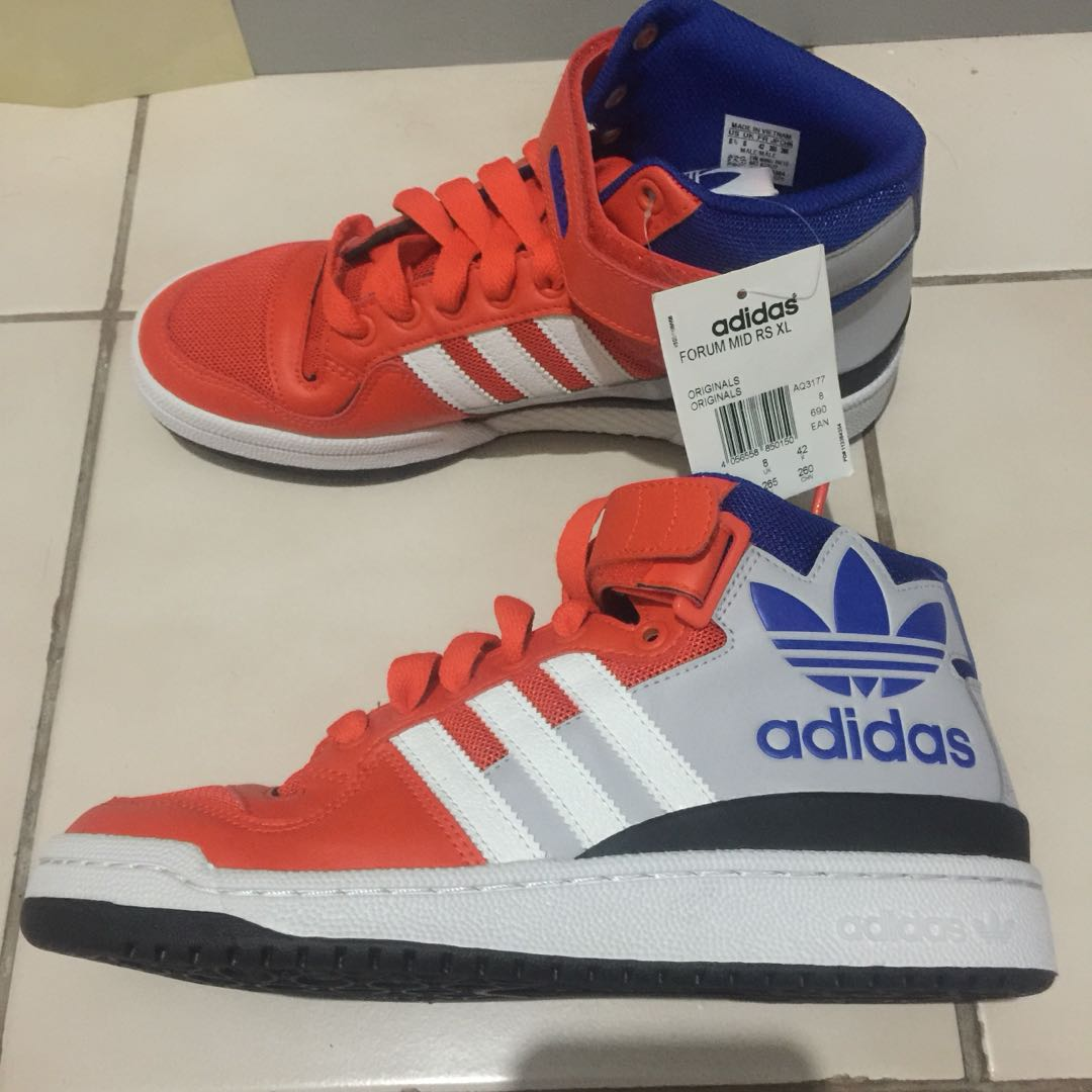 Adidas original high