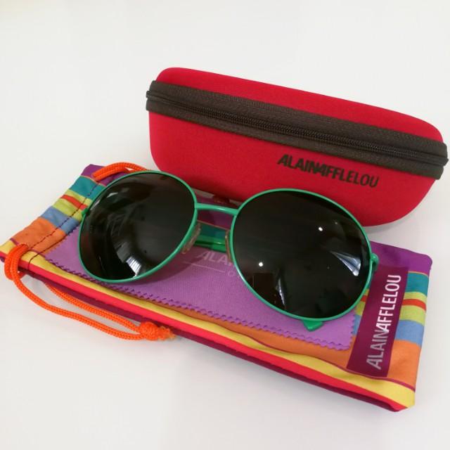 Alain Afflelou Sunglasses