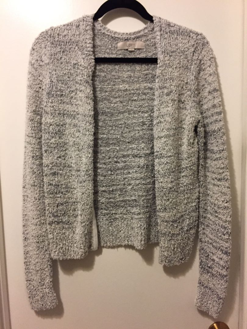 Ann Taylor Loft sweater - size small