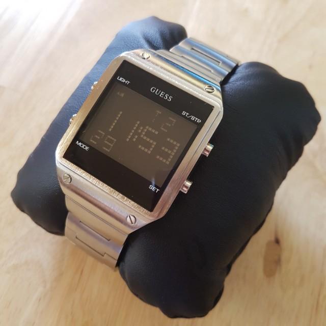 Authentic GUESS Men's Watch