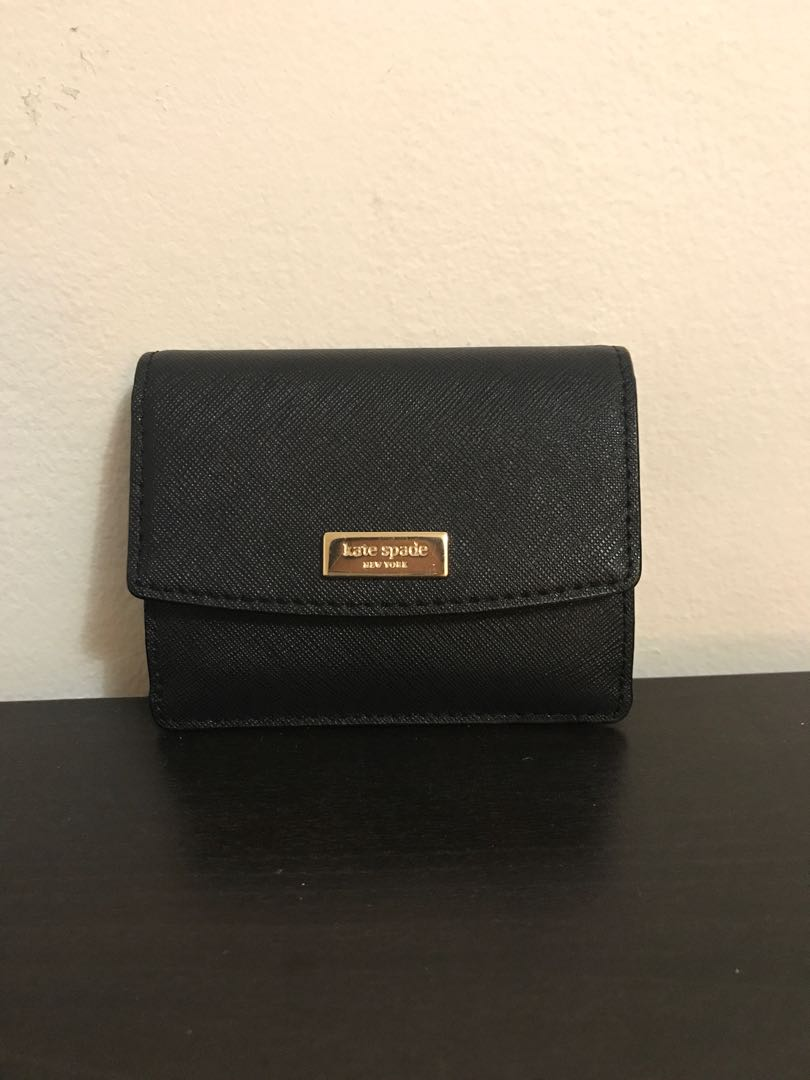 Authentic Kate Spade Small Wallet