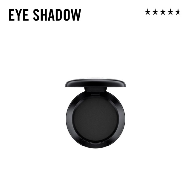 "Authentic MAC Eyeshadow ""Carbon"""