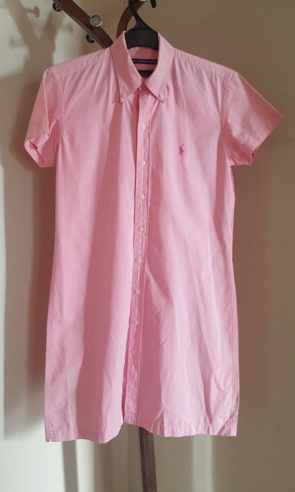 Authentic Ralph Lauren Mini Dress