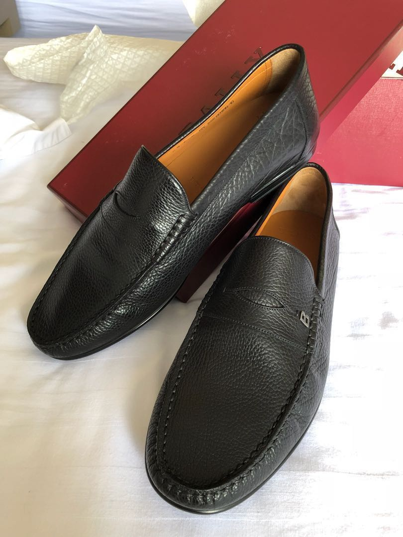 a129523d70f Bally Loafers (New) RM 1600 (Revised from RM1800)