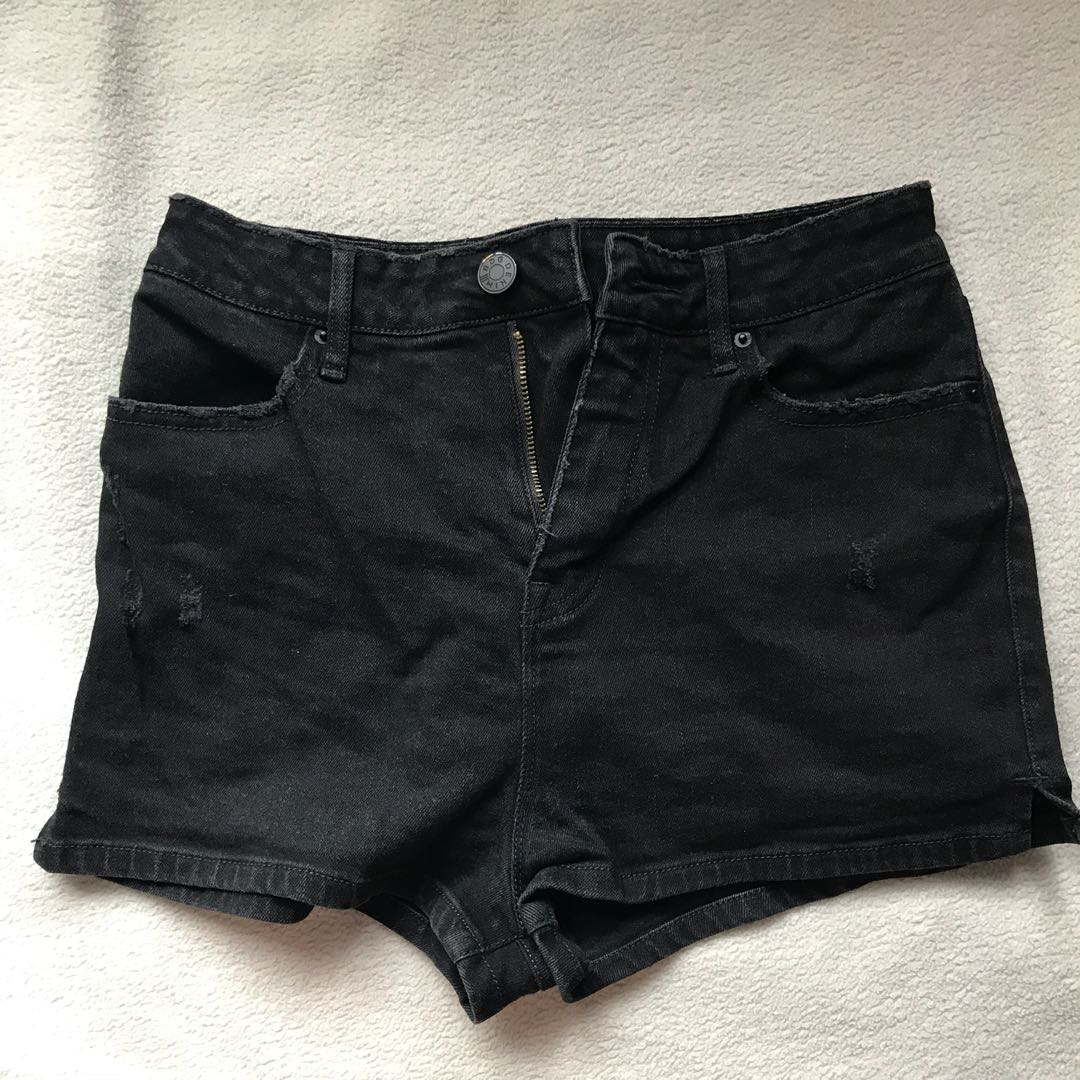 BDG hight waist shorts