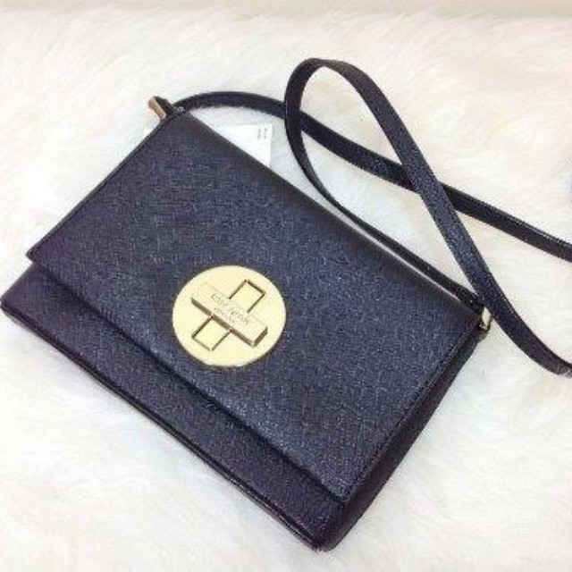 BNWT Kate Spade Newbury Lane Crossbody with DUSTBAG