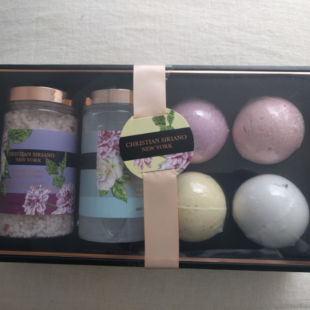 Price drop! Brand new! Bath Salts and Bombs