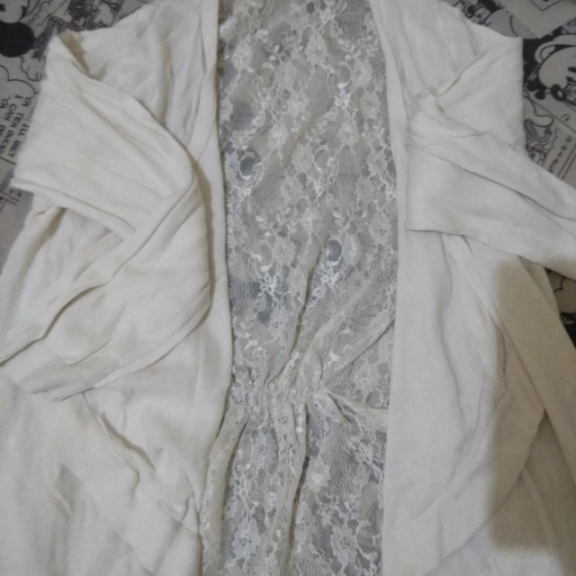 cardigan or outer