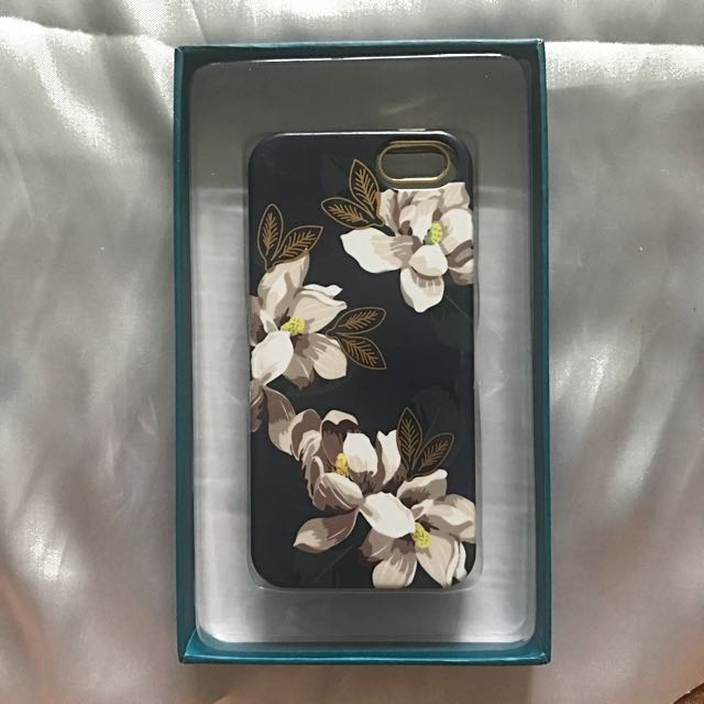 Casing iphone 5 flower