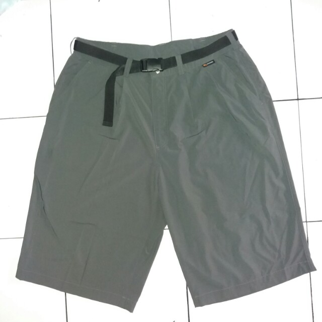 Celana pendek quick dry Kilimanjaro