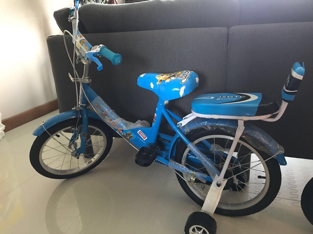 Children Bicycle/tricycle