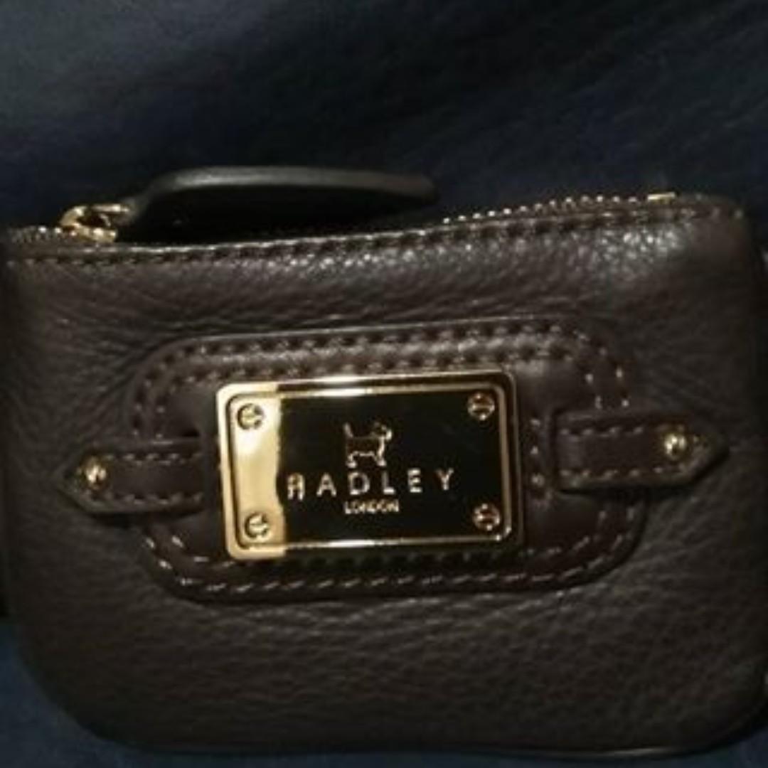 coin purse(radley)