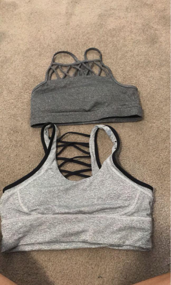 Cotton on body sports bras
