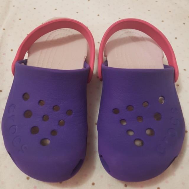 Crocs Sandal Size 9