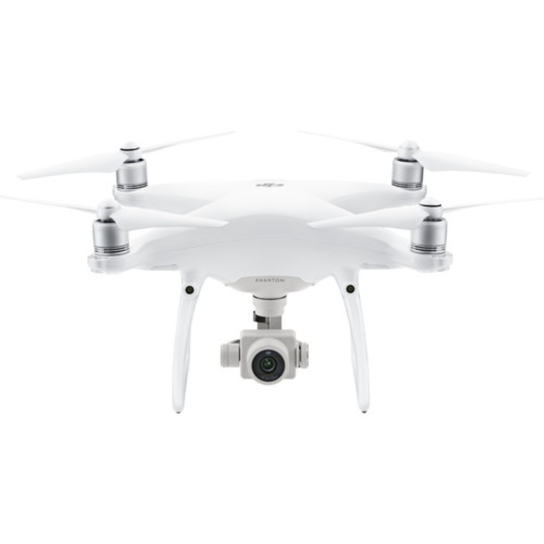 DJI Phantom 4 Advanced (MCMC, DJI Malaysia Warranty)