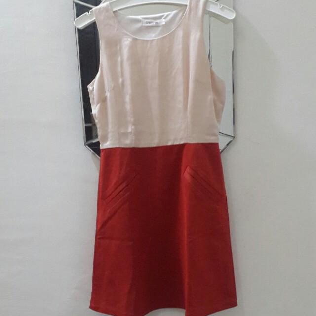Dress color me