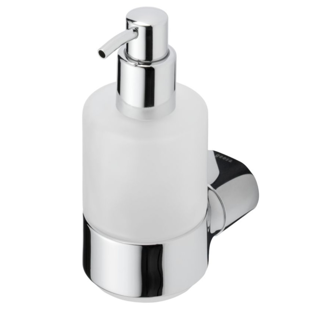 GEESA Wynk Wall mounted Soap Dispenser 200ml., Furniture, Others on ...