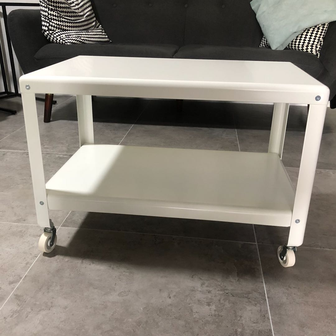 Ikea Ps 2012 Coffee Table White Furniture Tables Chairs On