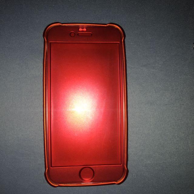 Iphone 6/6s 360 case