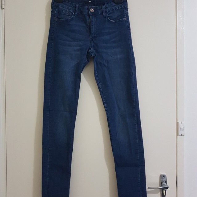 jeggings / jeans
