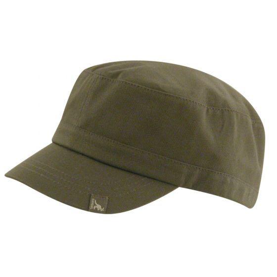 Kangol cotton adjustable army cap