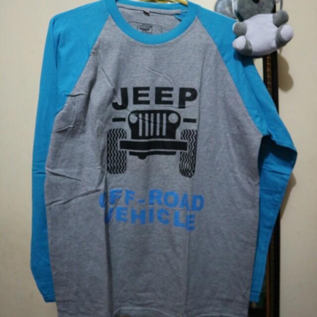 Kaos jeep