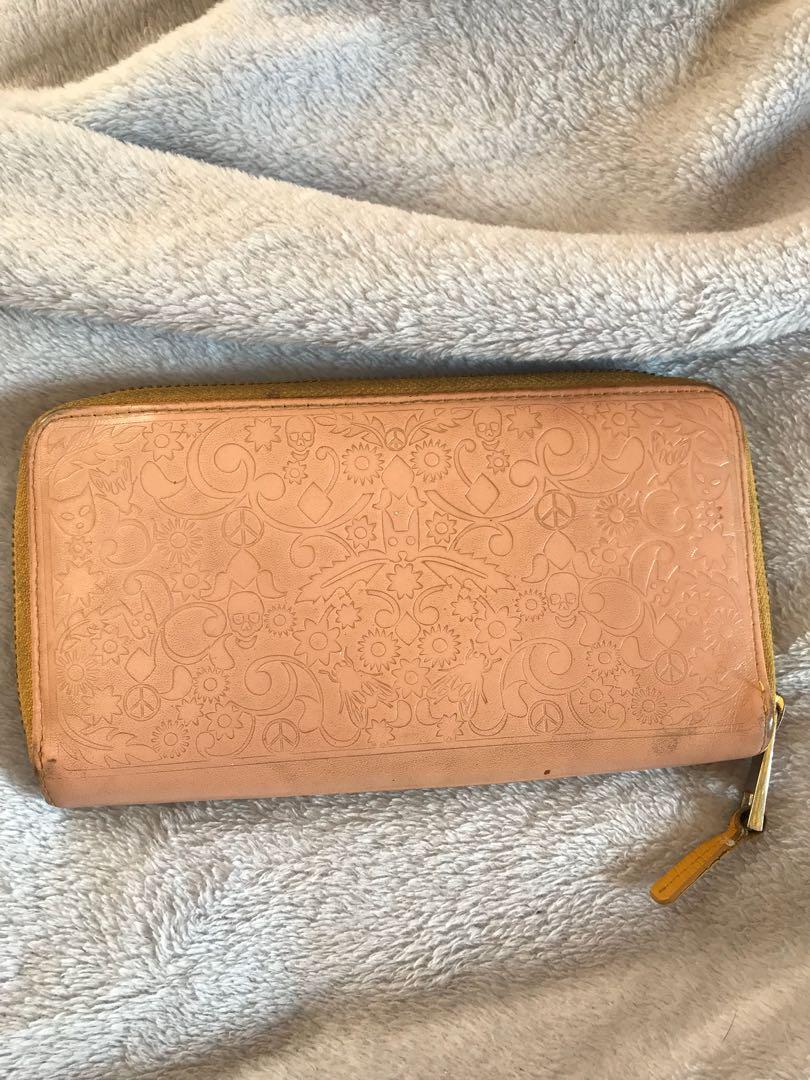 Karen walker wallet