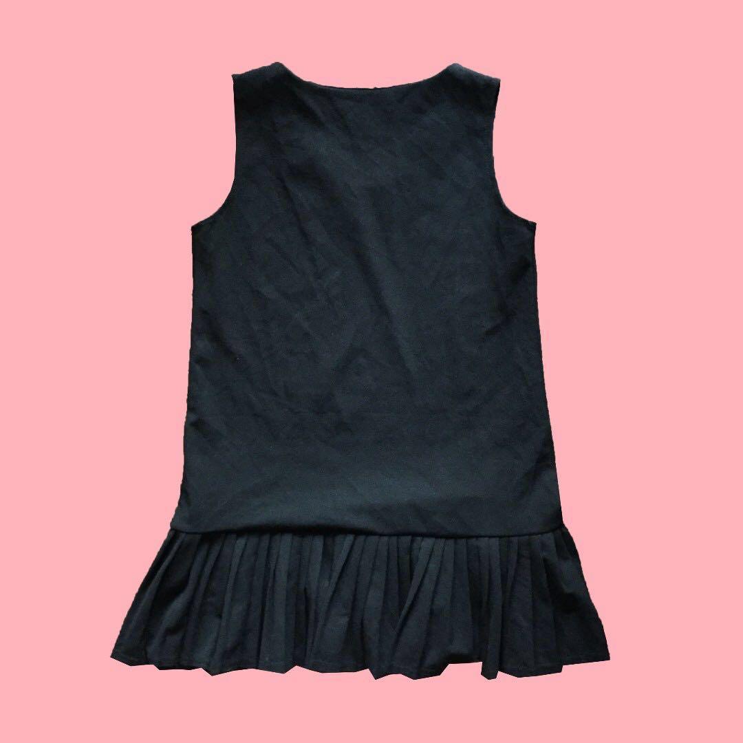 K-Style dress