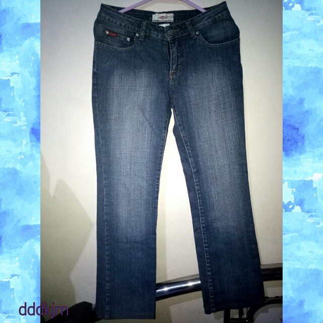 Lee Cooper jeans ❤